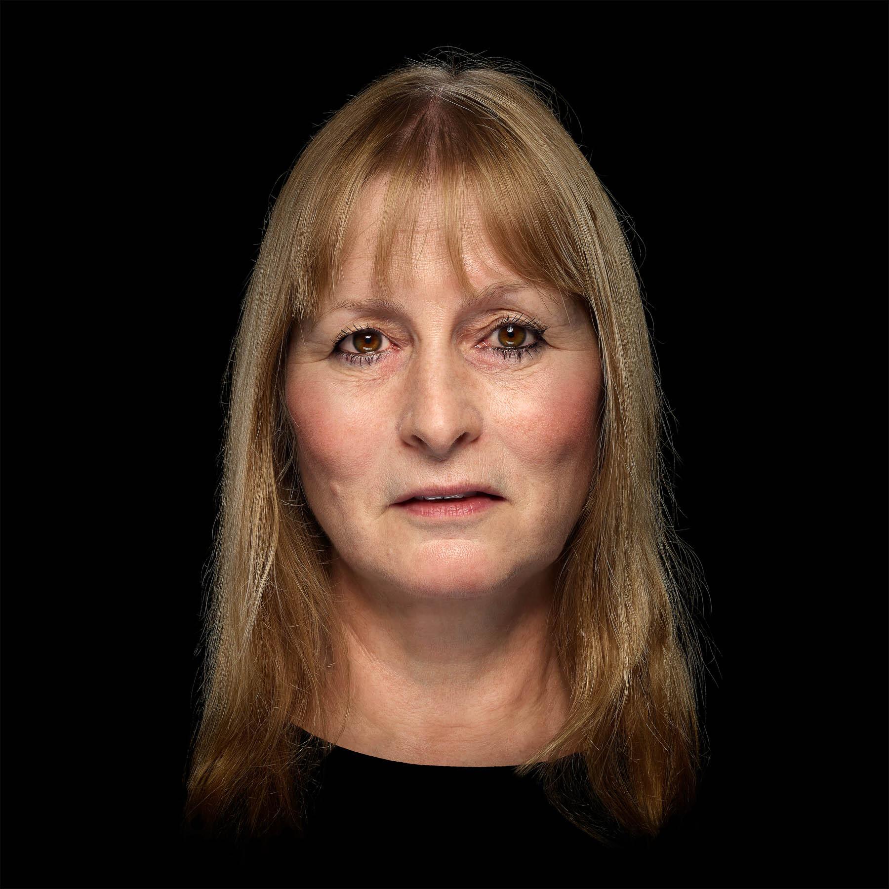 Barbara Corbett FLT