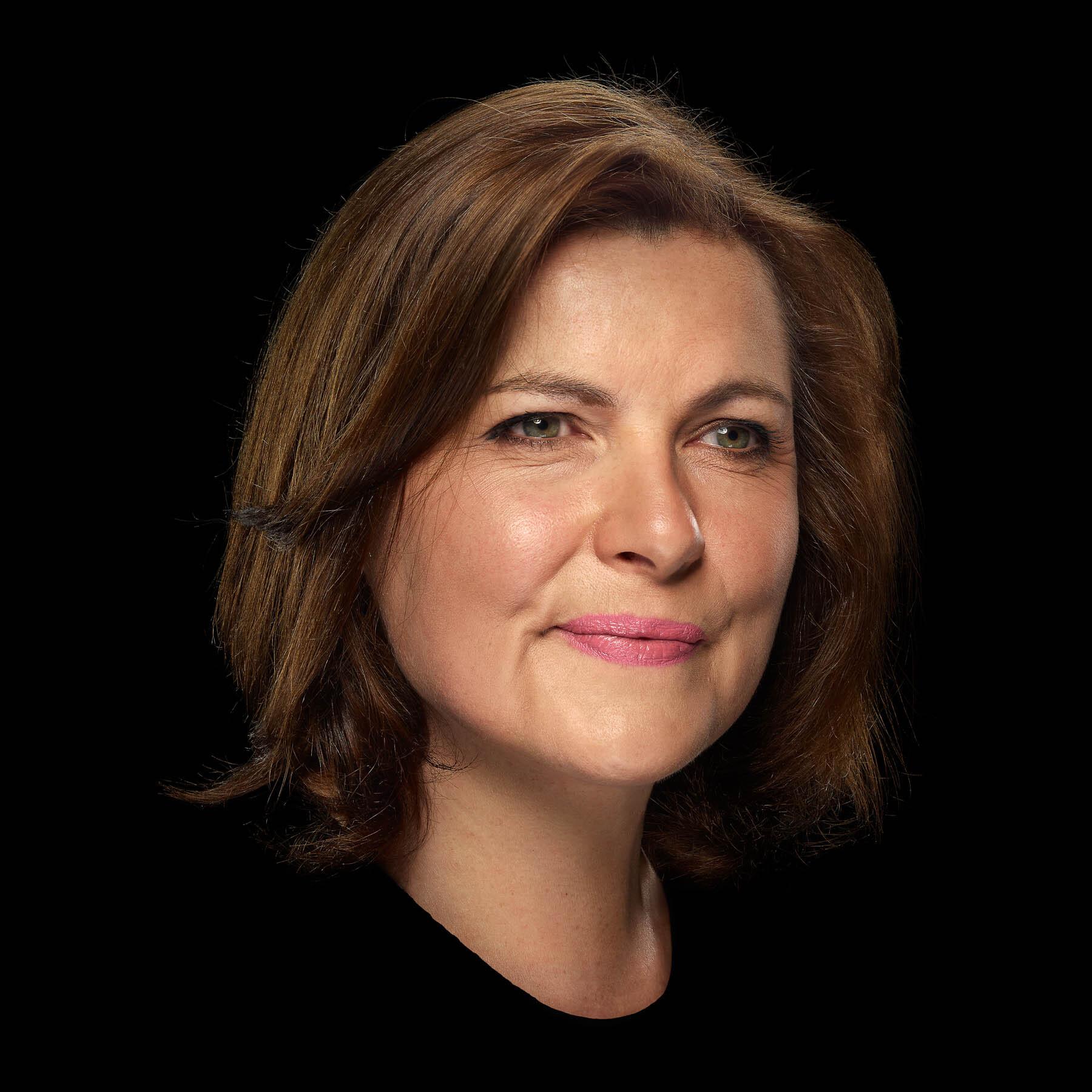 Lisa Springate FLT