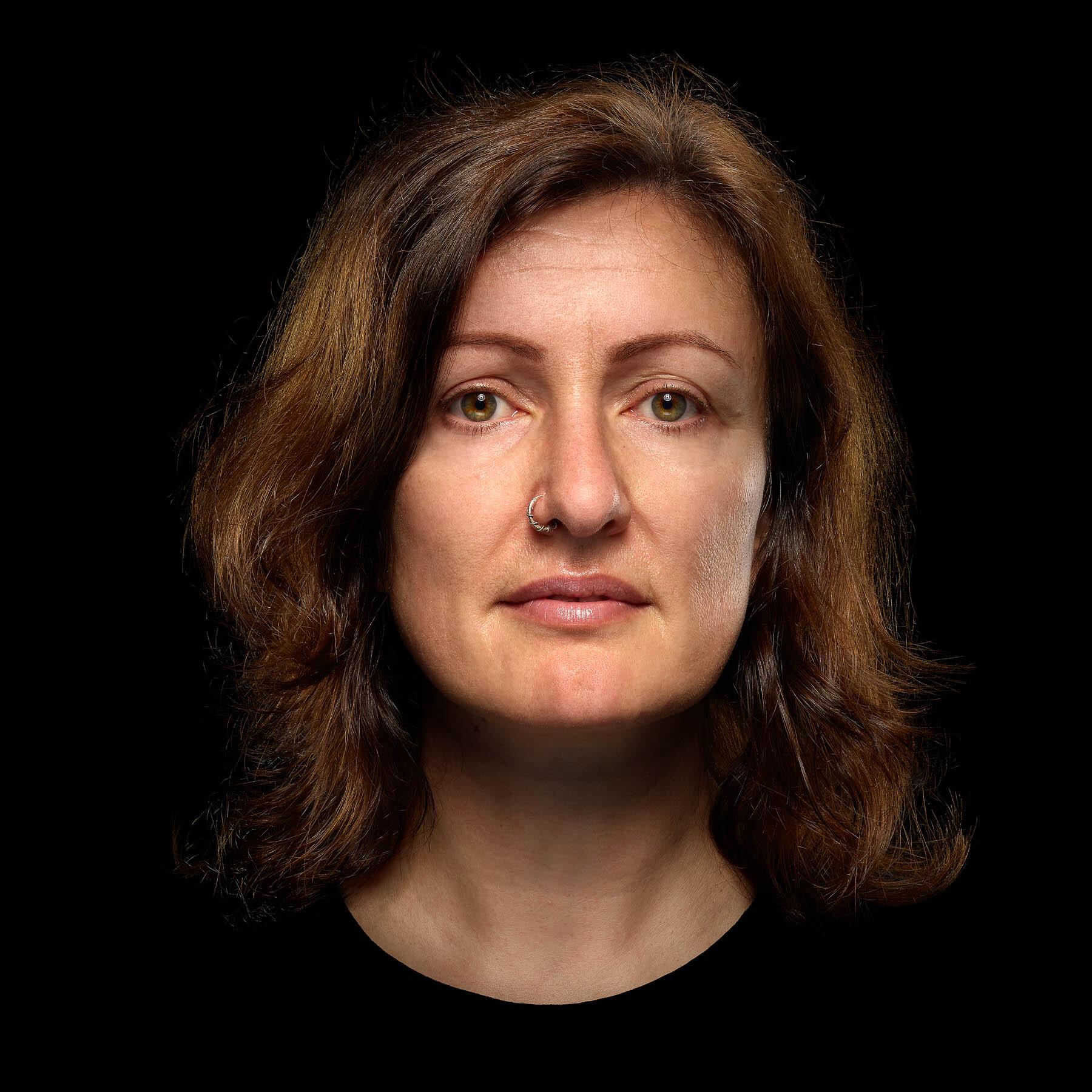 Natalie Strecker FLT